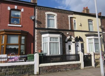 Thumbnail Terraced house for sale in Cavendish Street, Birkenhead