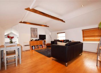 Thumbnail 2 bedroom flat to rent in Thomsons Yard, 106 Southampton Street, Reading, Berkshire