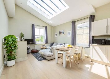 Thumbnail 1 bed flat for sale in Fulham Palace Road, Fulham, London