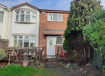 Thumbnail 3 bed semi-detached house for sale in Benton Avenue, Sunderland