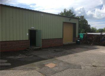 Thumbnail Property to rent in North Mills Trading Estate, Bridport, Dorset