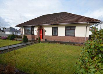 Thumbnail 3 bed detached bungalow for sale in Rowallan Drive, Kilmarnock