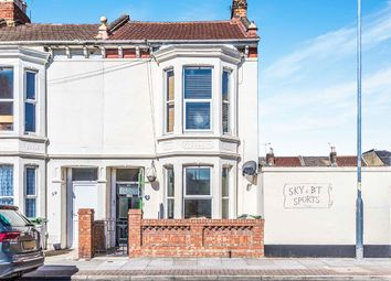 Thumbnail 2 bedroom flat for sale in Lawrence Road, Southsea