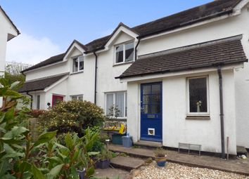 Thumbnail 2 bed terraced house for sale in Bretteville Close, Newton Abbot