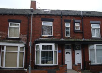 Thumbnail 5 bedroom terraced house for sale in Ronald Street, Clarksfield Oldham