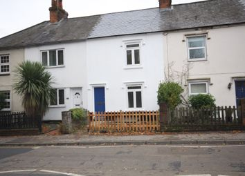 2 bed terraced house for sale in St. Johns Road, Newbury RG14