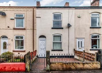 2 bed terraced house for sale in Manchester Road, Worsley, Manchester, Greater Manchester M28