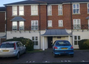 Thumbnail 2 bed flat to rent in Mariner Avenue, Edgbaston