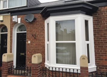 Thumbnail 2 bedroom terraced house to rent in Hendon Burn Avenue, Sunderland