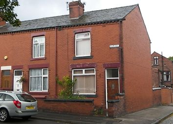 Thumbnail 2 bedroom terraced house to rent in Elm Street, Farnworth