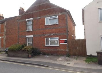 Thumbnail 3 bed semi-detached house for sale in Royal Court, Harwich Road, Colchester
