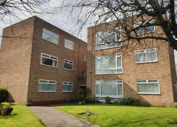Thumbnail 2 bed flat for sale in Walmead Croft, Harborne, Birmingham