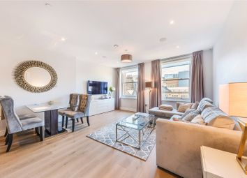 Thumbnail 1 bed flat for sale in Southampton Street, Covent Garden