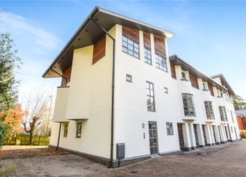Thumbnail 2 bed flat for sale in Racquets, Lankhills Road, Winchester, Hampshire