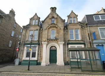 Thumbnail 3 bed flat for sale in Dovemount Place, Hawick, Scottish Borders