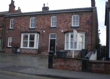 Thumbnail 2 bed flat to rent in Stanley Street, Ormskirk