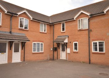 Thumbnail 2 bed flat to rent in Broughton Avenue, Aylesbury