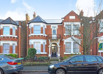 Thumbnail 1 bed flat for sale in Bernard Gardens, Wimbledon