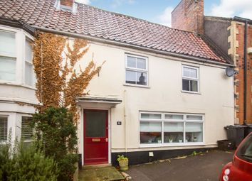 Thumbnail 1 bed flat for sale in Church Street, Wincanton