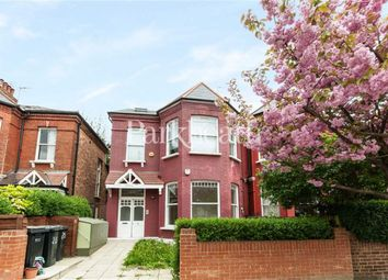 Thumbnail 3 bedroom flat to rent in Fordwych Road, Cricklewood, London