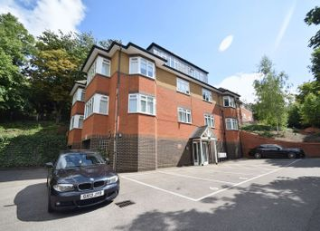 Thumbnail 1 bed flat to rent in Crescent Rise, Luton