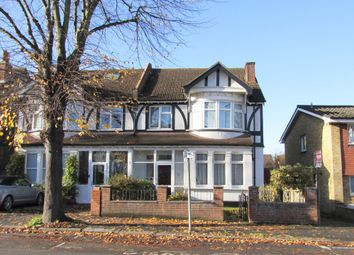 Thumbnail 5 bedroom semi-detached house for sale in Park Lane, Carshalton