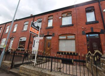 Thumbnail 3 bed terraced house for sale in King Street South, Kingsway, Rochdale