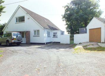 Thumbnail 3 bed detached bungalow for sale in Bush Rise, Bush Hill, Pembroke, Pembrokeshire