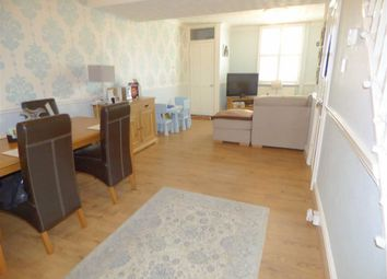 Thumbnail 2 bed terraced house for sale in Wainscott Road, Wainscott, Rochester