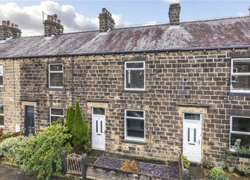 Thumbnail 2 bed terraced house to rent in Leamington Terrace, Ilkley, West Yorkshire
