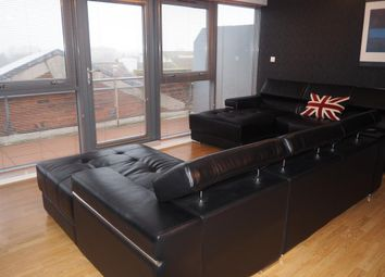 Thumbnail 3 bed flat for sale in Wright Street, Hull, East Riding