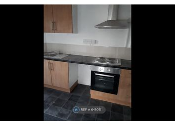 Thumbnail 1 bed flat to rent in Lytham Road, Blackpool