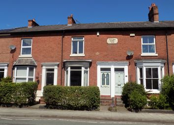 2 bed terraced house for sale in Chester Road, Northwich CW8