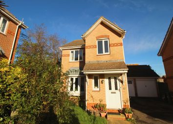 3 bed detached house for sale in Middleham Way, Eastbourne BN23