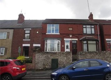 Thumbnail 3 bed terraced house for sale in Elm Green Lane, Conisbrough, Doncaster
