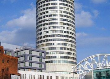 Thumbnail Studio to rent in New Street, Birmingham, West Midlands
