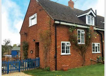 Thumbnail 3 bed semi-detached house for sale in 45 Abingdon Road, Dorchester-On-Thames, Oxfordshire