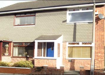 Thumbnail 2 bed semi-detached house to rent in Balfern Fold, Westhoughton