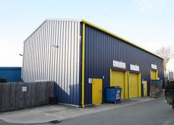 Thumbnail Light industrial to let in Miller Business Park, 11 Miller Court, Station Road, Liskeard, Cornwall