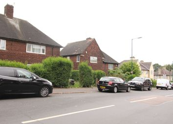 Thumbnail 3 bed semi-detached house for sale in Gordon Road, Thorneywood, Nottingham