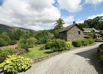 Thumbnail 4 bed detached house to rent in The Coach House, Vicarage Hill, Keswick, Cumbria