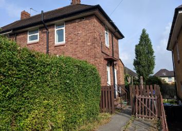 Thumbnail 3 bed property to rent in Masters Road, Sheffield