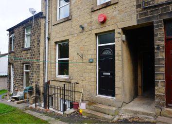 Thumbnail 2 bed terraced house for sale in Almondbury Bank, Almondbury, Huddersfield