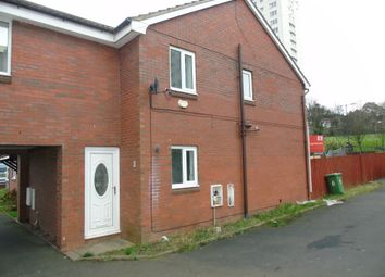 Thumbnail 2 bedroom terraced house for sale in The Strand, Sunderland