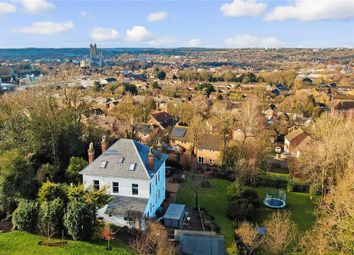 Thumbnail 5 bed detached house for sale in St. Martins Avenue, Canterbury, Kent
