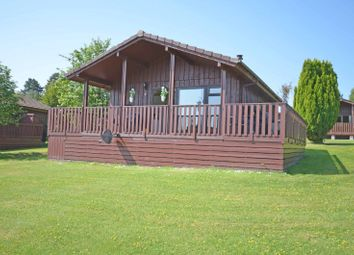 Thumbnail 2 bed cottage for sale in Hafton Lodges, Hunters Quay, Dunoon