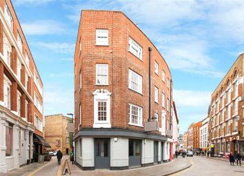 Thumbnail 2 bed flat for sale in Cowcross Street, Clerkenwell