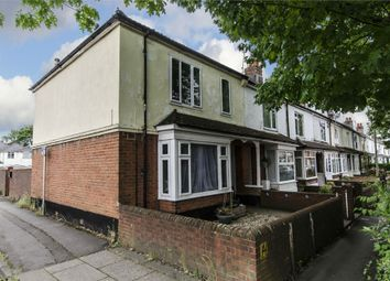 Thumbnail 2 bed flat for sale in Chamberlayne Road, Eastleigh, Hampshire