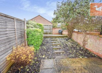 3 bed town house for sale in Cunningham Road, Sugar Way, Peterborough PE2