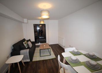 Thumbnail 2 bed flat to rent in Bradford Street, Birmingham